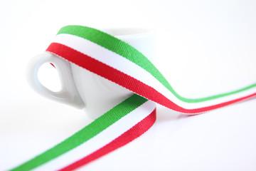 nastro italiano simbolo