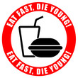 No fastfood concept