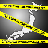Caution - Radiation Area (07)