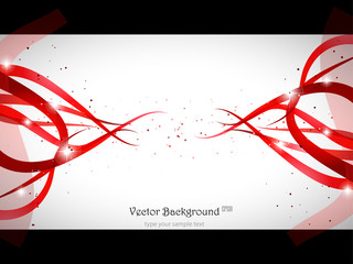 Abstract background | business card.EPS10 Vector.