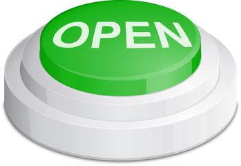 green button open