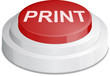 red button print