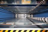 Storage automation interior poster