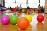 Fototapety Colorfull balls