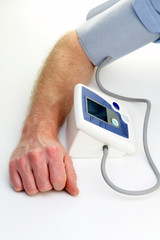 Measuring Hypertension