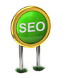 Search Engine Optimization icon