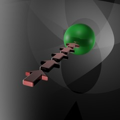 L'obiettivo verde - The green target