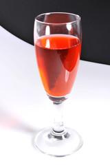 rossini prosecco fragole