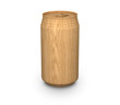 Wooden Can
