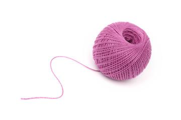 thread isolated