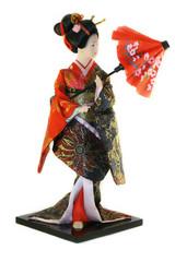 Japenese Geisha