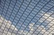 Dach des Olympiastadion München