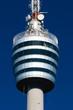 Aussichtsplattform Fernsehturm Stuttgart