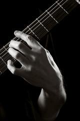 minor seventh chord, Am7