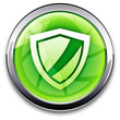 green Button: shield