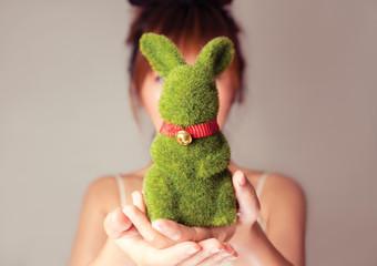 My Darling Rabbit