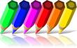 pencil_six_colours