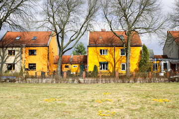 Bruno Taut-Siedlung