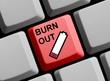 Kurz vorm Burnout - Hilfe gibt es online