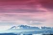 Beautiful mountain - Tatras. National park - ecological reserve.