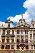 Grand Place, Brüssel