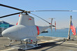 Unmanned Reconnaissance Helicopter - 31323825