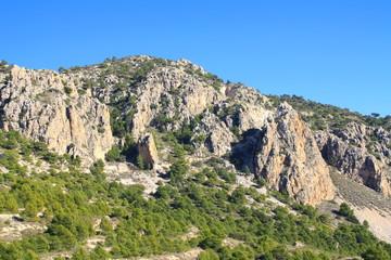 naturaleza bella Murcia
