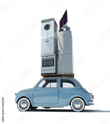 Moving italia 4