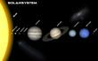 Fototapete Planet - Planet - 3D-Bilder