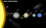 Fototapeta plandeka - planet - Obrazy 3D