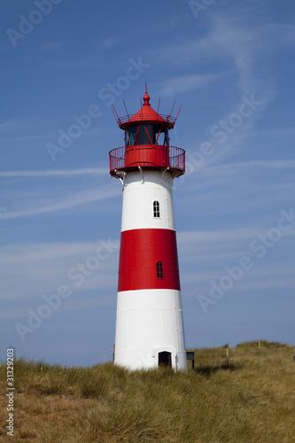 Fototapeten,leuchtturm,strand,sylt,sommer