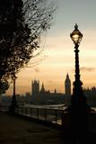 London Landscape Westminster
