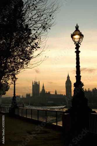 London Landscape Westminster - 31331855