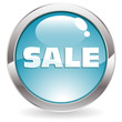 Gloss Button with the text Sale