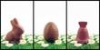 triptyque de Pâques