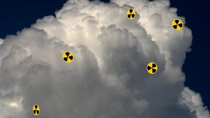 Atomwolke