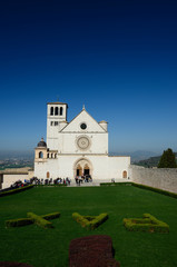 San Francesco (Assisi)