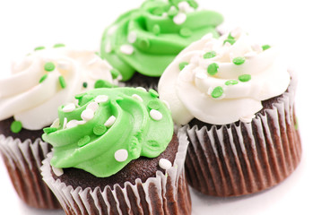 Delightfully Delicious Chocolate Cup Cakes
