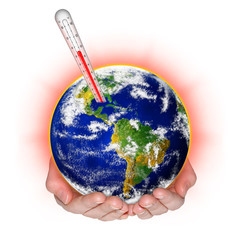 environmental protection from climate change