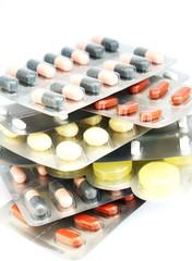 color medicinali