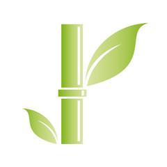 Logo Spa, Bambou # Vector