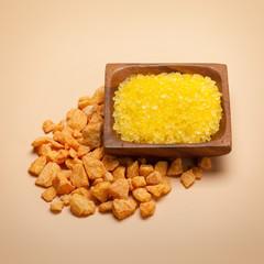 Aromatherapy - Orange bath salt