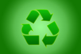 Recycle green symbol