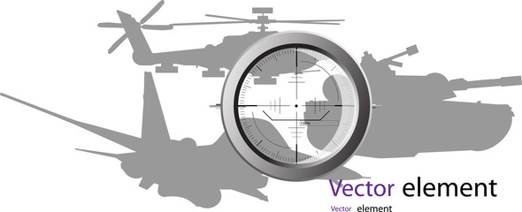 sight vector