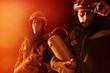 Firemen - 31371456