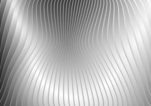 Reflective silver vector background  illustration