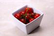 Mediterranean tomatoes.