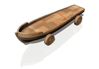 spielzeug-boot