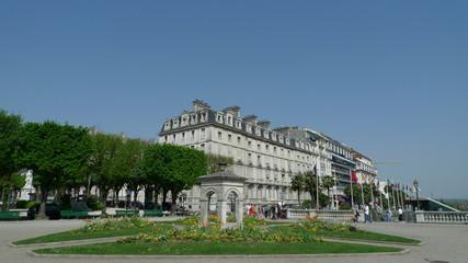 Boulevard des Pyrénées