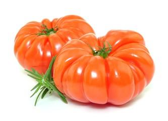 Zwei Tomaten